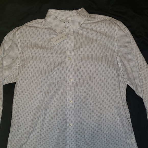 Banana Republic Other - NWT Banana Republic long sleeve button down